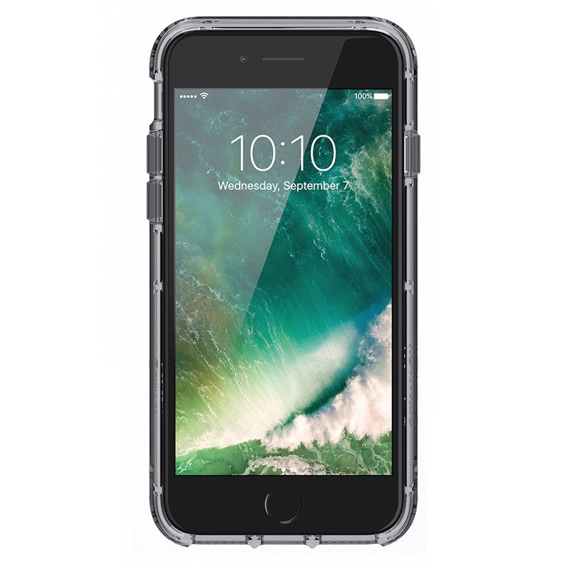 Griffin Survivor Clear iPhone 7 Space Grey/Clear - 2