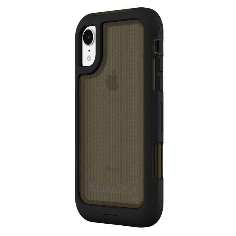 Griffin Survivor Exreme iPhone XR Zwart 03