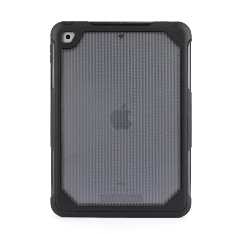 Griffin Survivor Extreme Case iPad 9,7 inch 2017 Zwart - 2