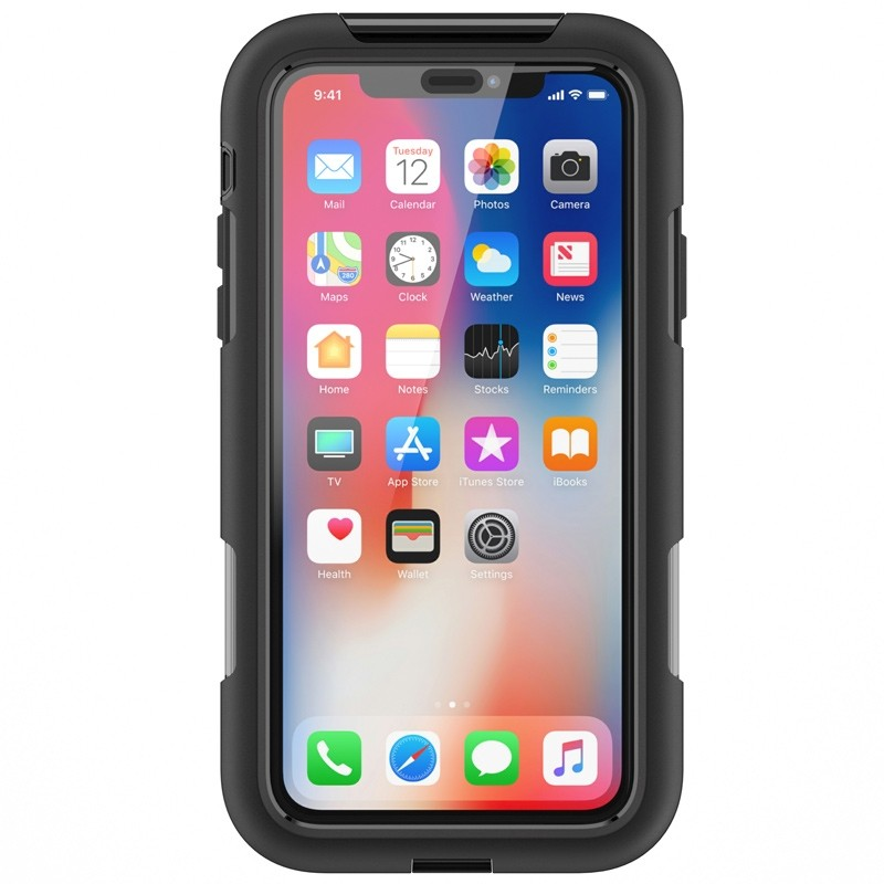 Griffin Survivor Extreme iPhone X/Xs Zwart 05
