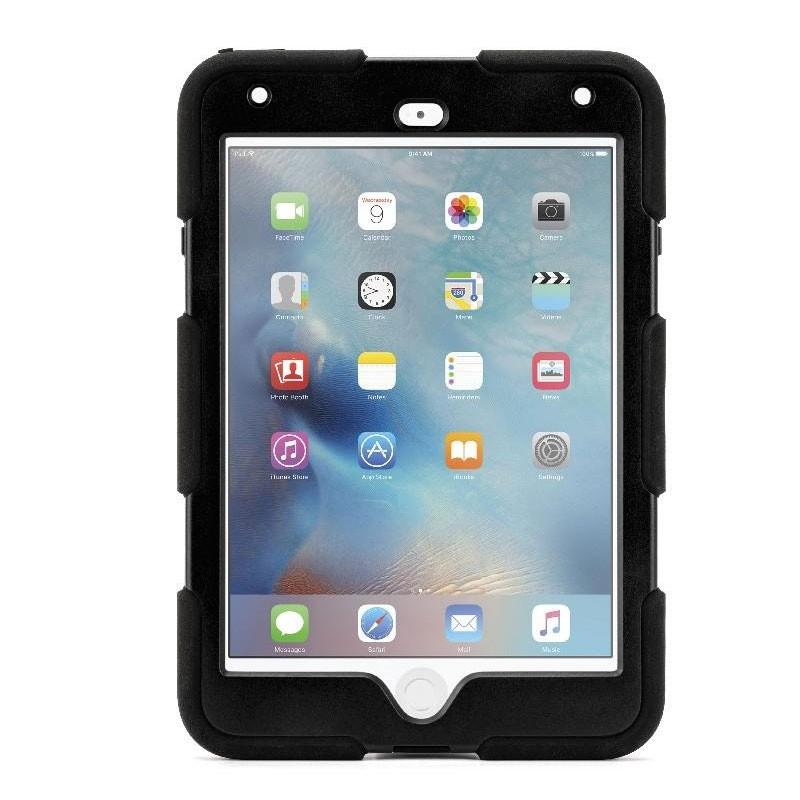 Griffin Survivor iPad mini 4 - 01