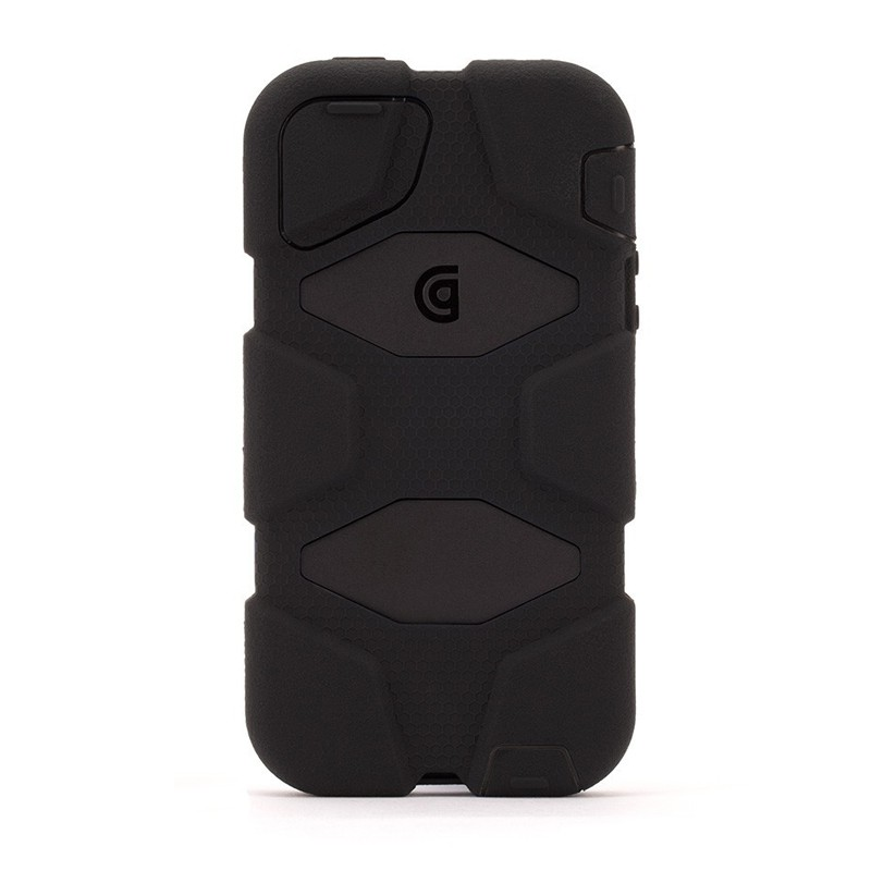 griffin survivor iphone se case black