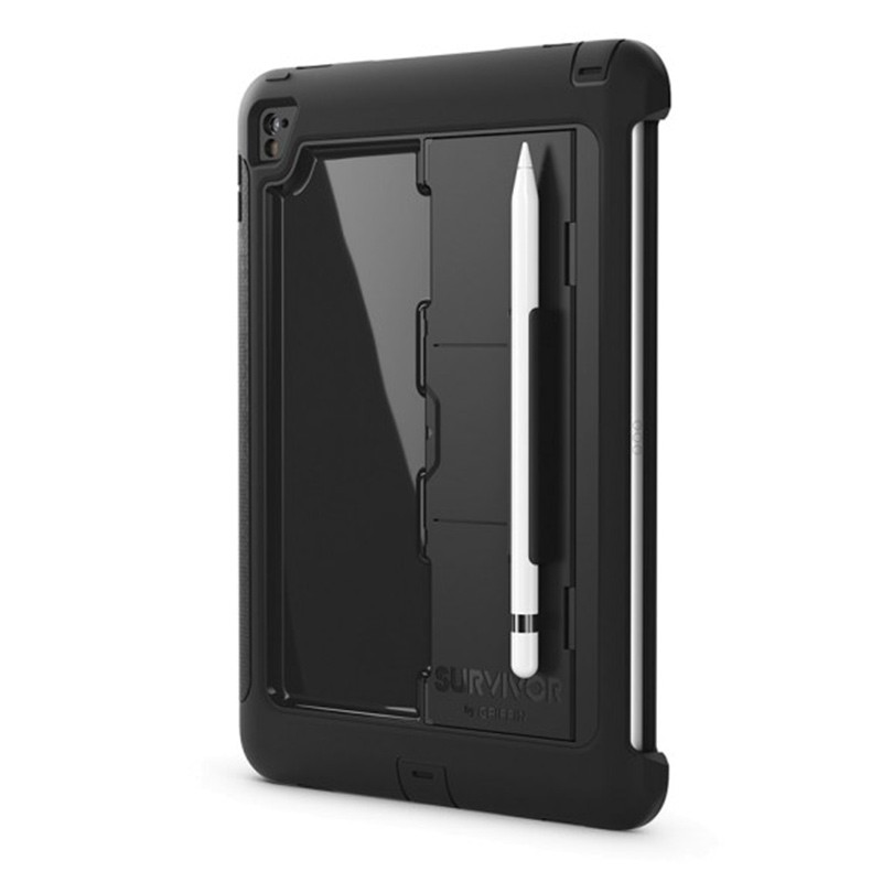 Griffin - Survivor Slim Case iPad Pro 9,7 inch 01