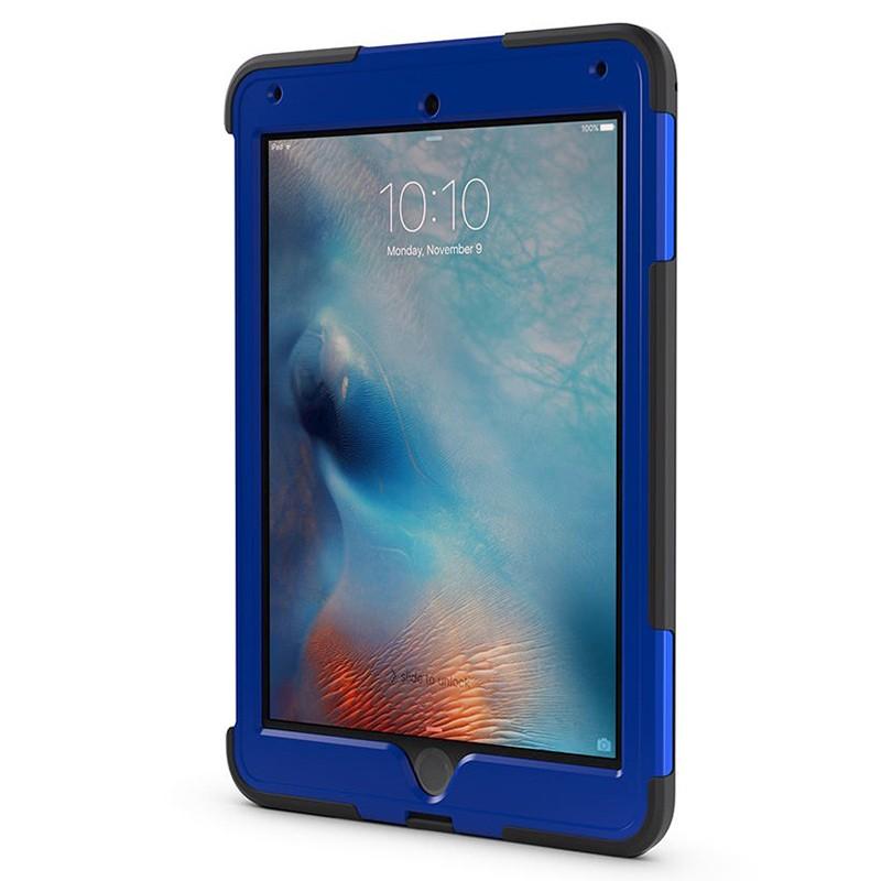 Griffin - Survivor Slim Case iPad Pro 9,7 inch blue 02