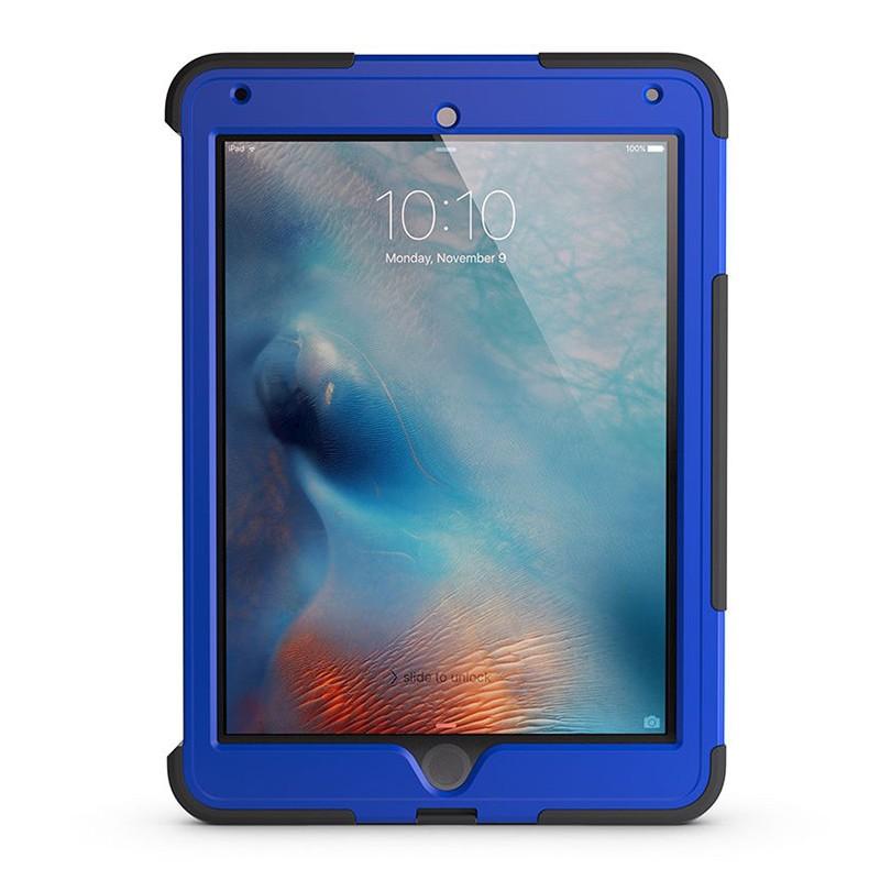 Griffin - Survivor Slim Case iPad Pro 9,7 inch blue 04