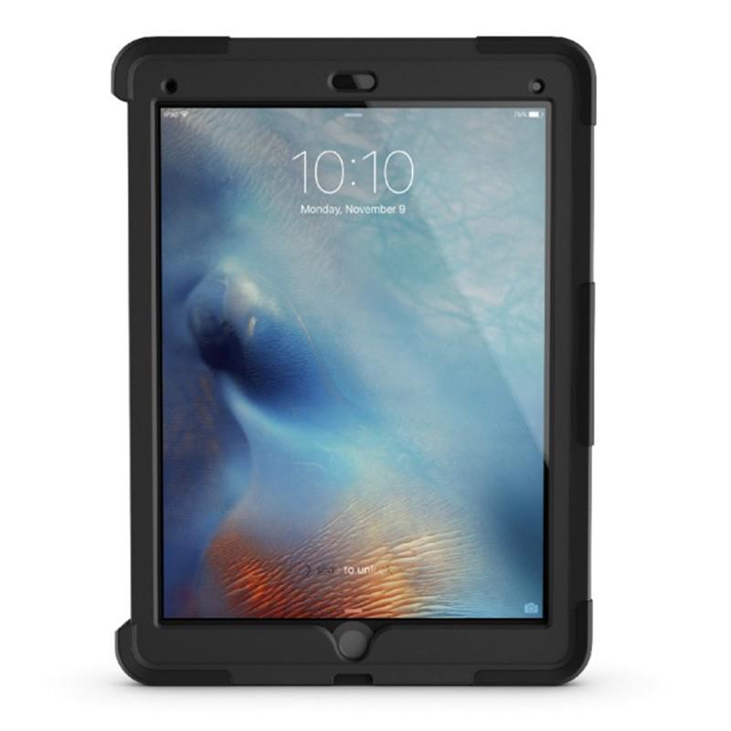 Griffin Survivor Slim Case iPad Pro 12.9 Black 01