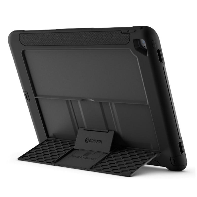 Griffin Survivor Slim Case iPad Pro 12.9 Black 04