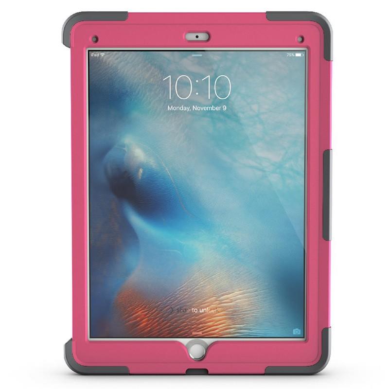 Griffin Survivor Slim Case iPad Pro 12.9 Pink 02