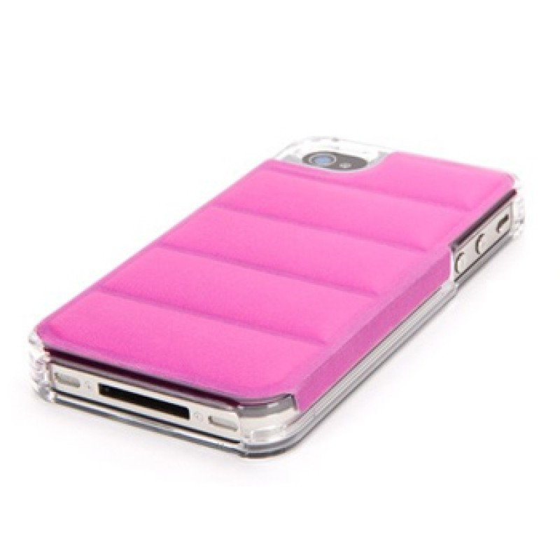 Griffin Elan Form Flight iPhone 4(S) Pink - 4