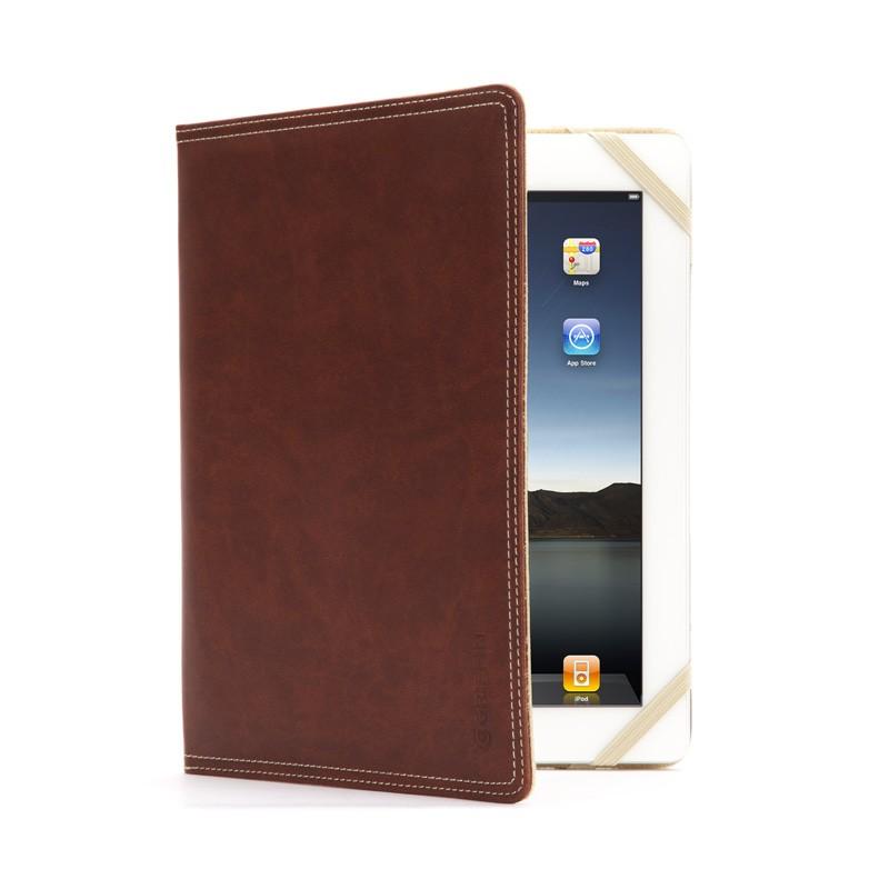 Griffin Elan Passport iPad Brown - 1