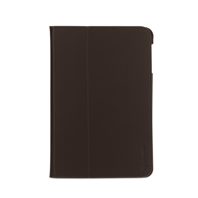 Griffin Slim Folio iPad mini brown - 1