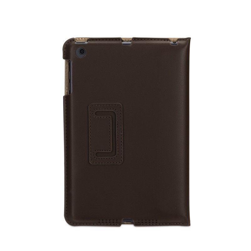 Griffin Slim Folio iPad mini brown - 2