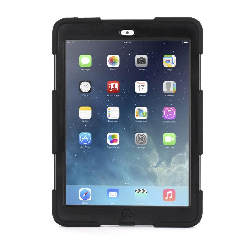 Griffin Survivor Extreme Duty iPad Air Black