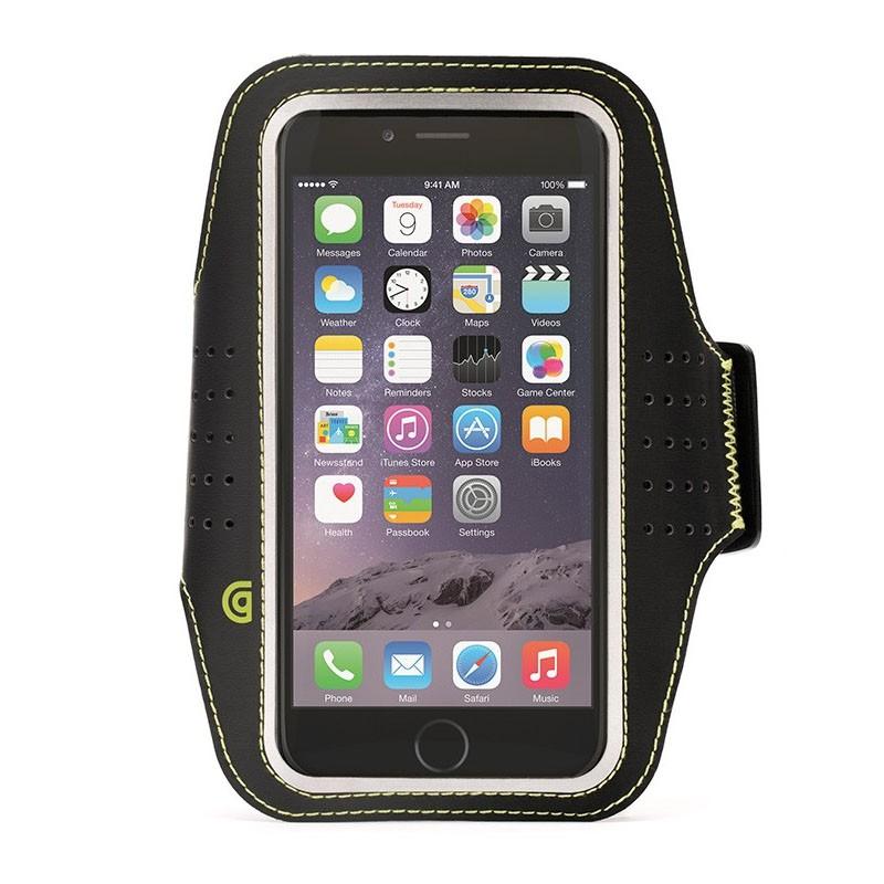 Griffin Trainer iPhone 6 Black - 1