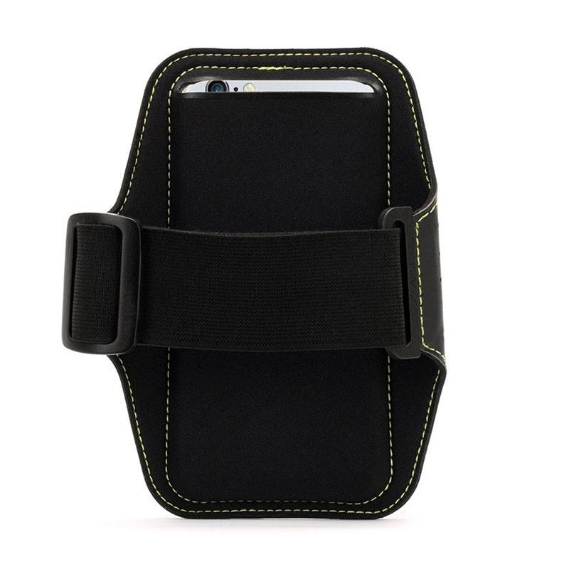 Griffin Trainer iPhone 6 Black - 2
