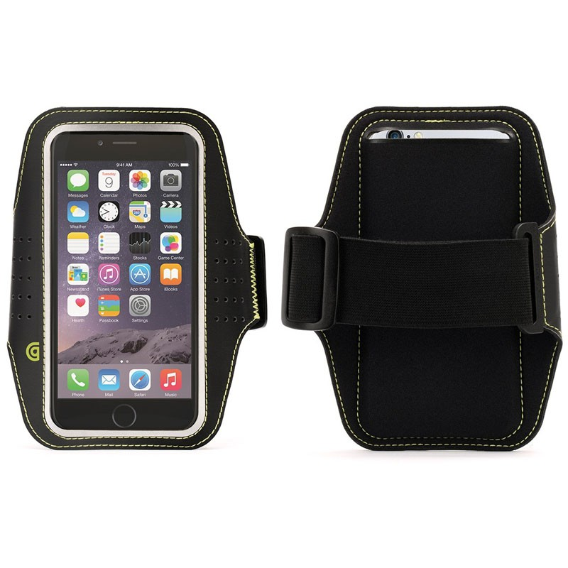 Griffin Trainer iPhone 6 Black - 3