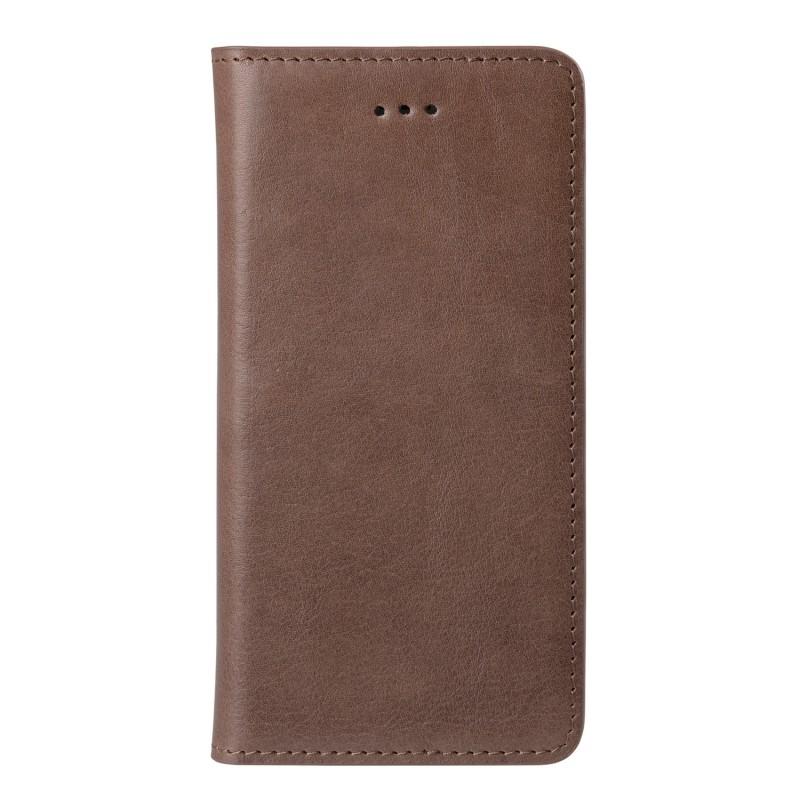 Mekco Herman Wallet Case iPhone 6/6S Brown - 1