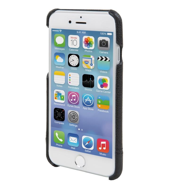 Hex Focus Case iPhone 7 Black - 2