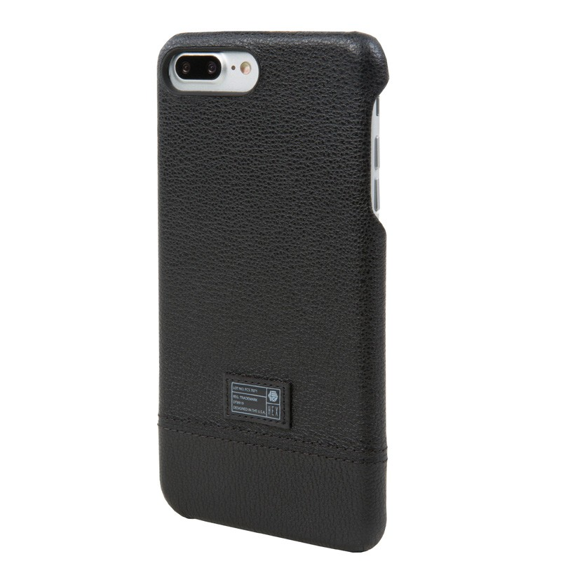 Hex Focus Case iPhone 7 Plus Black - 1