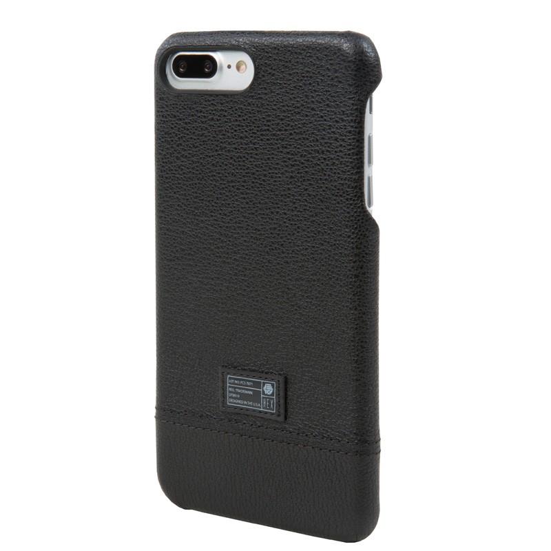 Hex Focus Case iPhone 7 Plus Black - 1