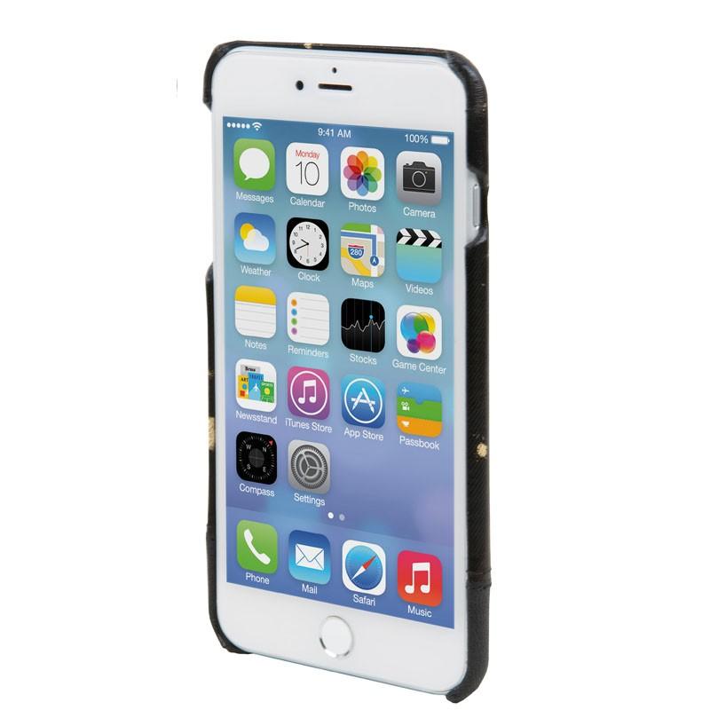 Hex Focus Case iPhone 7 Plus Black/Gold - 2