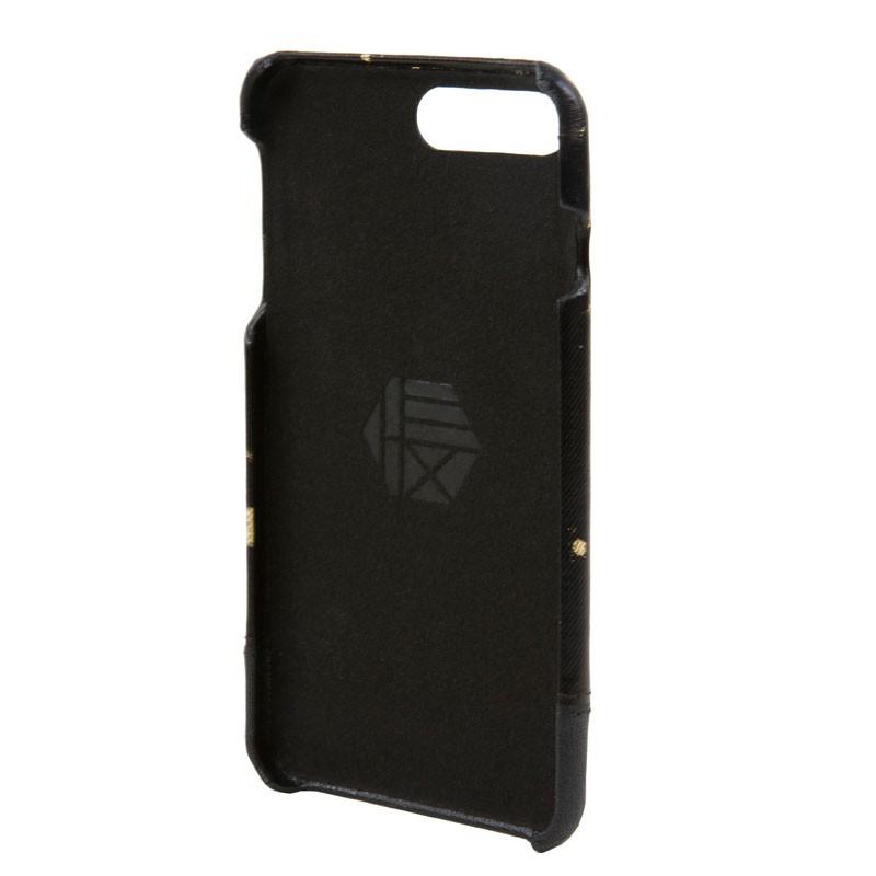 Hex Focus Case iPhone 7 Plus Black/Gold - 3