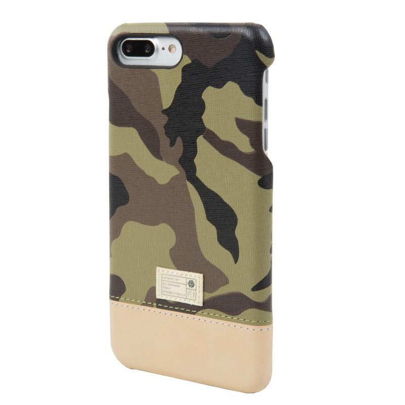 Hex Focus Case iPhone 7 Plus Camouflage - 1