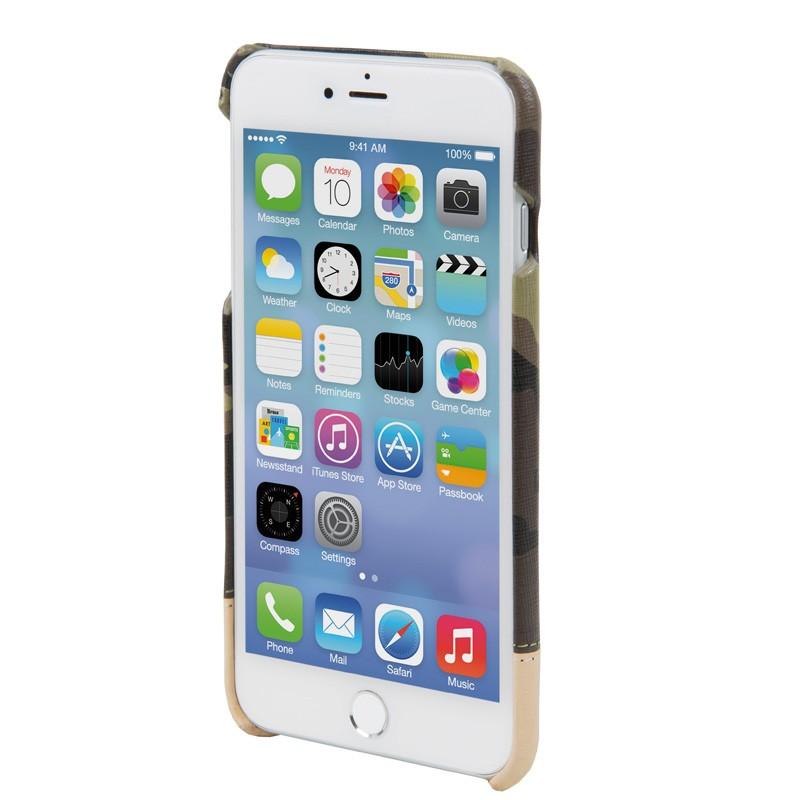 Hex Focus Case iPhone 7 Plus Camouflage - 2