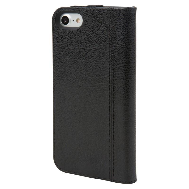 Hex Icon Wallet iPhone 7 Black - 2