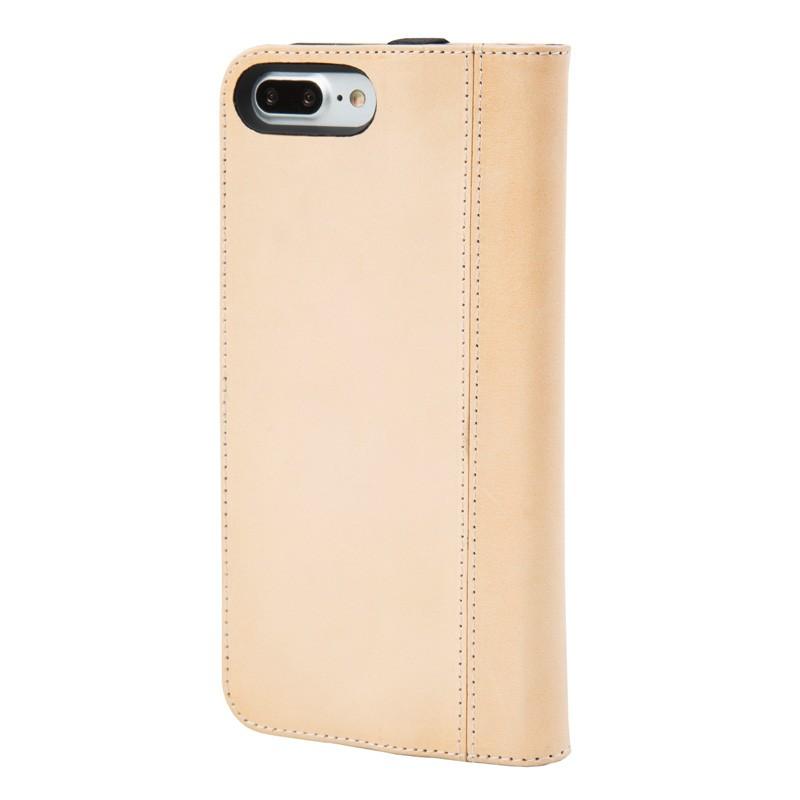 Hex Icon Wallet iPhone 7 Plus Vachetta - 2