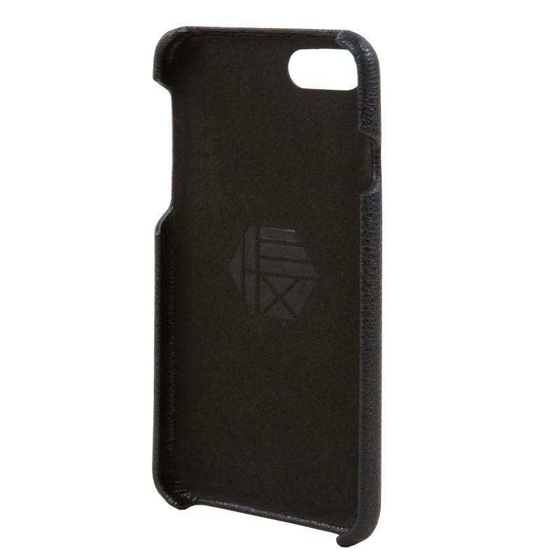 Hex Solo Wallet iPhone 7 Black - 4