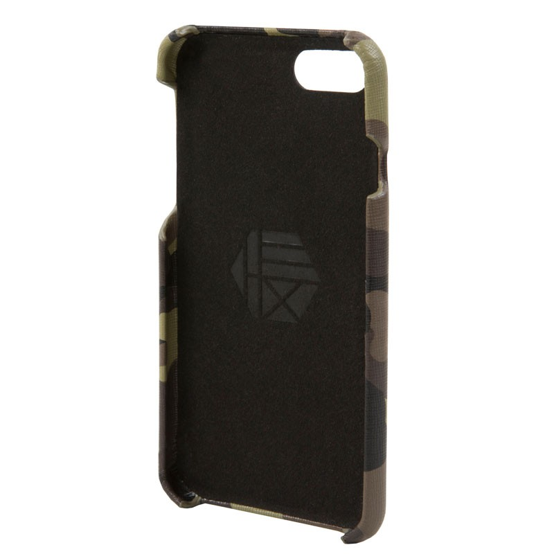 Hex Solo Wallet iPhone 7 Camouflage - 4