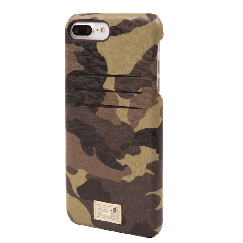 Hex Solo Wallet iPhone 7 Plus Hoesje Camouflage - 2