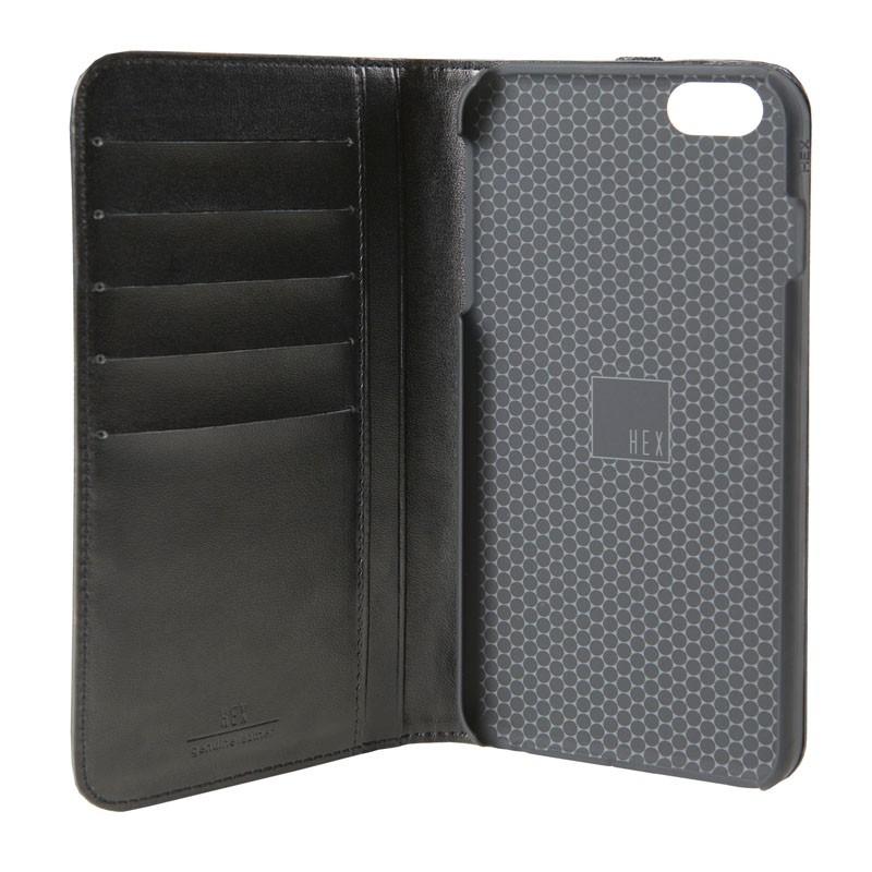 HEX Icon Wallet Case iPhone 6 Plus Camo - 4