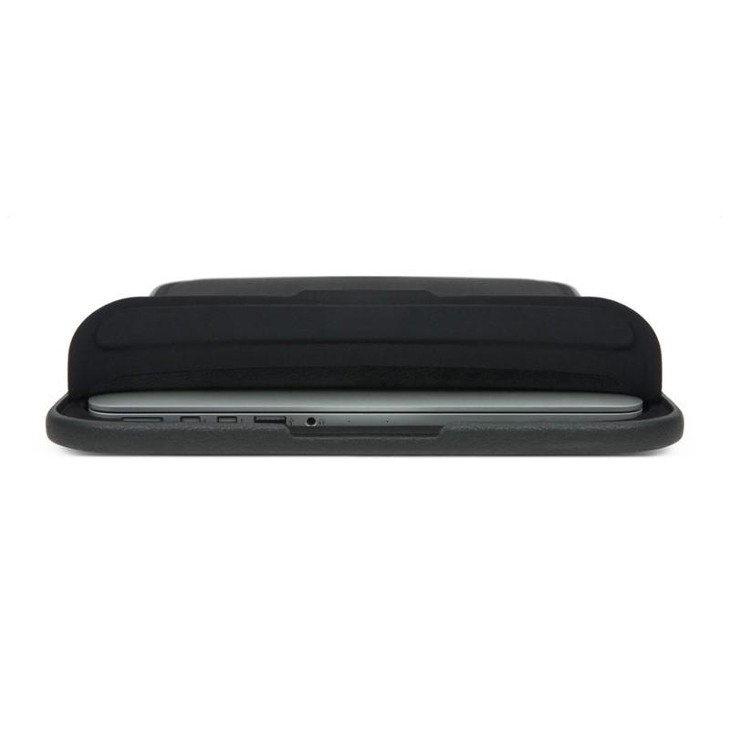 Incase ICON Sleeve Macbook 12 inch Black - 4