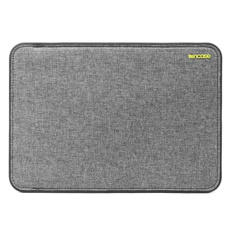 Incase ICON Sleeve Macbook Pro 13 inch Retina Heather Grey - 2