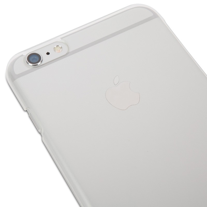 Moshi iGlaze XT iPhone 6 Clear - 11