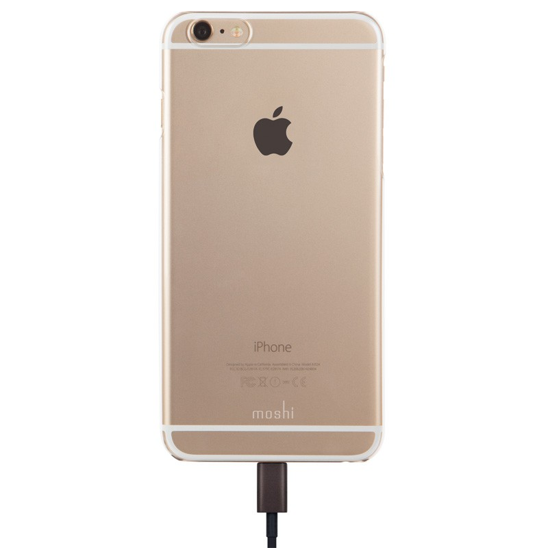 Moshi iGlaze XT iPhone 6 Clear - 9