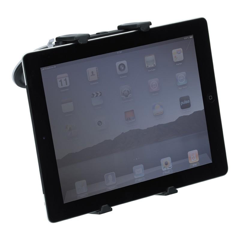 iGrip Tablet Gripper Universele iPad Autohouder - 2