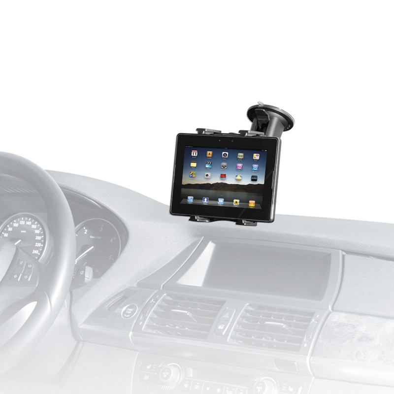 iGrip Tablet Gripper Universele iPad Autohouder - 8