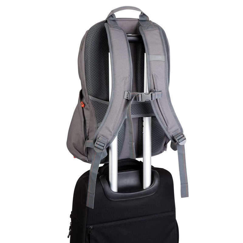 STM Impulse Backpack 15 inch Black - 5
