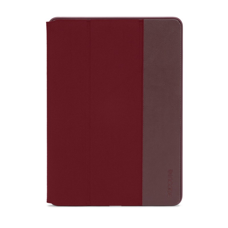 Incase Book Jacket Revolution iPad 9.7 inch (2018 / 2017) Rood - 1