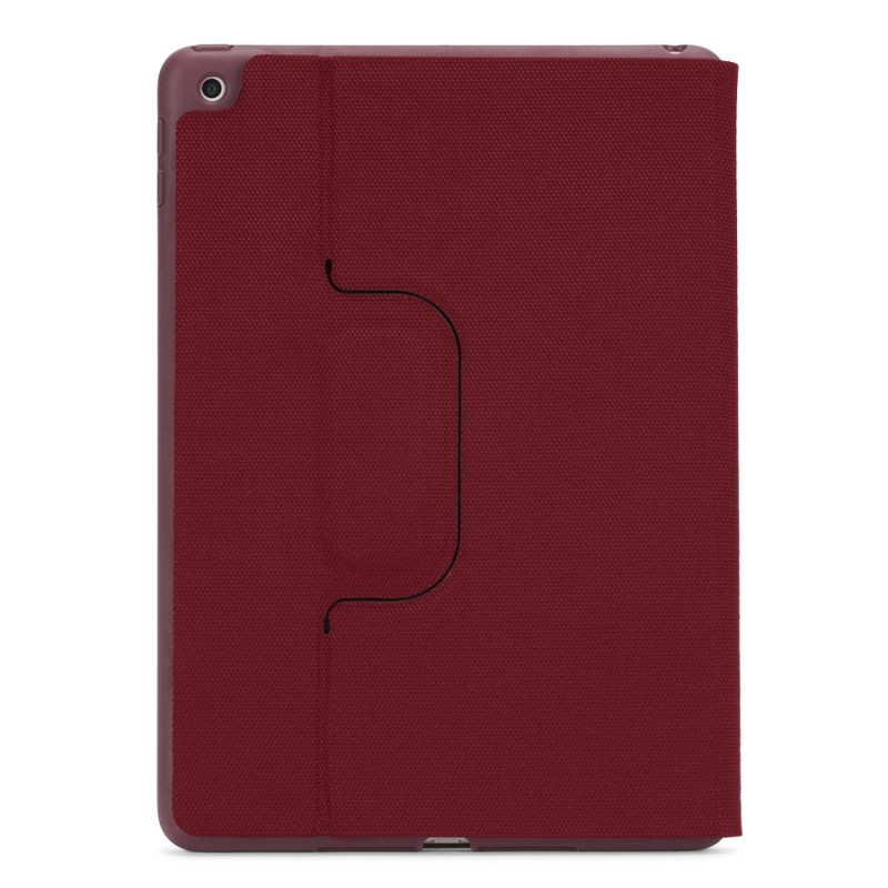 Incase Book Jacket Revolution iPad 9.7 inch (2018 / 2017) Rood - 5