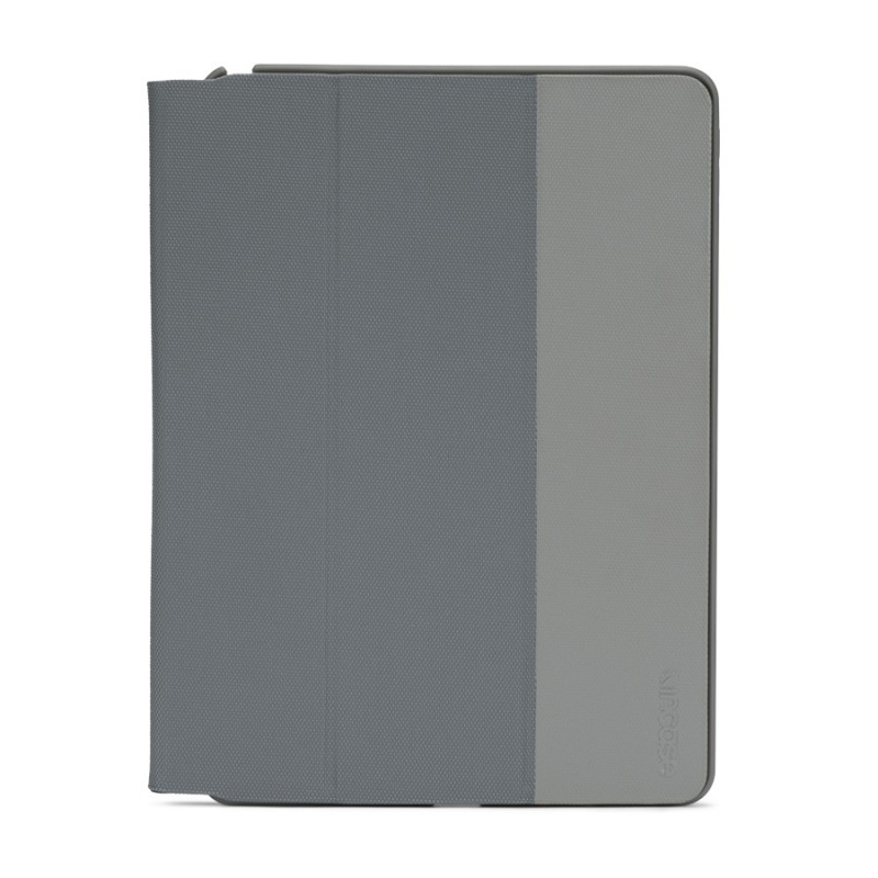 Incase Book Jacket Revolution iPad Pro 10.5 Grijs - 1