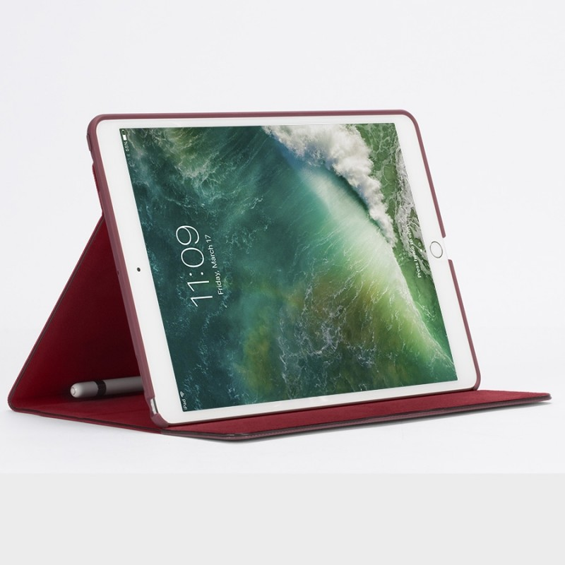 Incase Book Jacket Revolution iPad Pro 10.5 Rood - 1