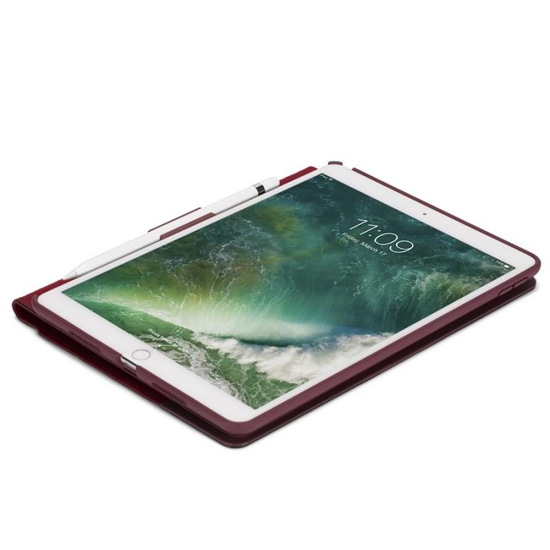 Incase Book Jacket Revolution iPad Pro 10.5 Rood  - 7