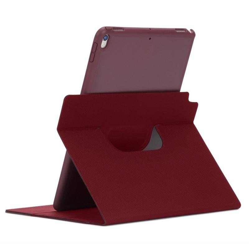 Incase Book Jacket Revolution iPad Pro 10.5 Rood - 8