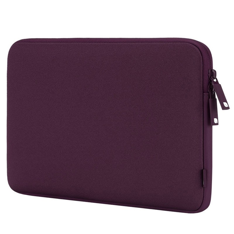 Incase - Ariaprene Classic Sleeve MacBook Pro 13 inch / Air 2018 Aubergine 06