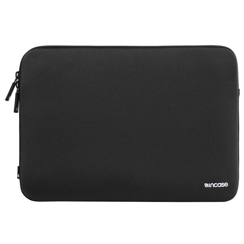 Incase - Ariaprene Classic Sleeve MacBook Pro 13 inch / Air 2018 Black 02