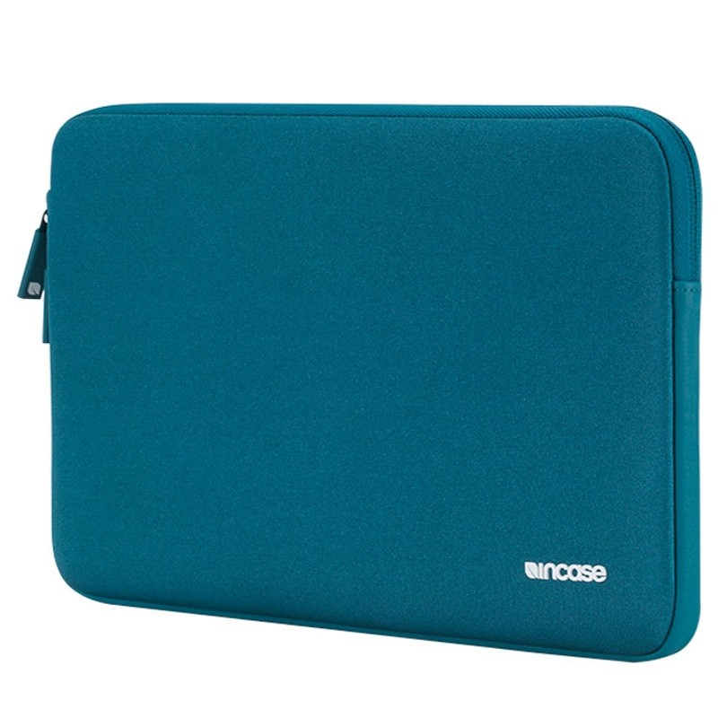 Incase - Ariaprene Classic Sleeve MacBook Pro 13 inch / Air 2018 Deep Marine 01